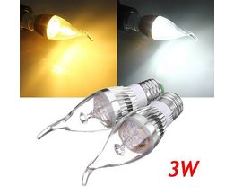 Dimmbare LED-Birne E27 3W 220V