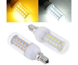 Dimmbare LED-Lampe E14.