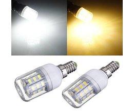 E14 LED Dimmbare Lampe
