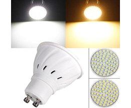 GU10 LED-Spot-Licht