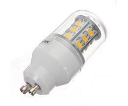 7W GU10 LED-Lampen