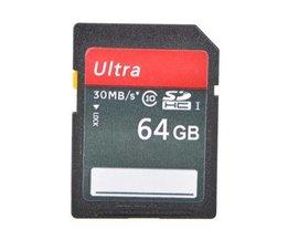 64GB SD-Karte Für Apple