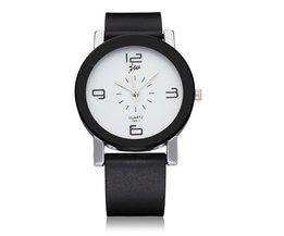 Einfache Uhr