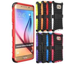 Cases Für Samsung Galaxy S6 Edge-Plus-