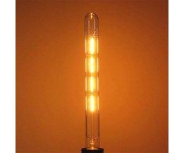 Edison LED-Birnen-T300 E27 4W Warmweiß