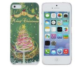Weihnachten Hüllen Für IPhone 5 & 5S