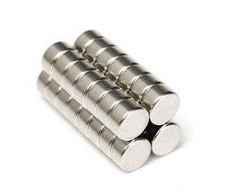 N52 Magnete 30 Stück