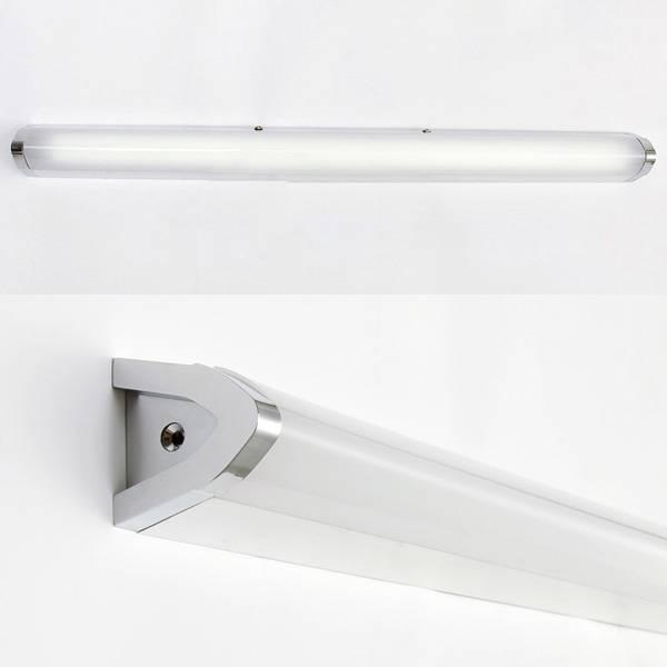 spiegelledlampe für im badezimmer und schlafzimmer i