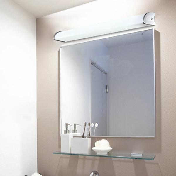 Spiegel-LED-Lampe Für Im Badezimmer Und Schlafzimmer