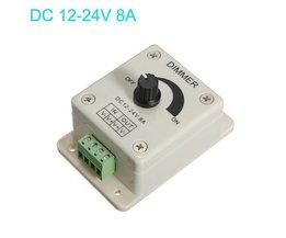 LED-Schalter 12-24V