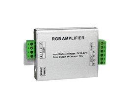RGB-Verstärker Für 3528/5050 LED-Streifen
