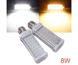 Fassung E 27 LEDs