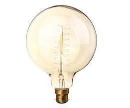 B22 60W-Glühlampe