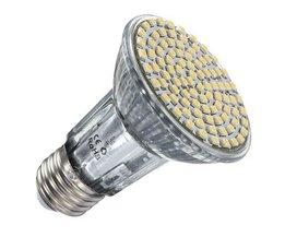 E27 5W LED Birne Mit Warmes Weißes Licht