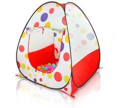 Zelt-Polyester Für Kinder