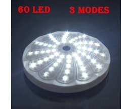 Camping Lampe Lampe LED-Taschenlampe