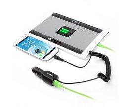 12V USB-Adapter Für Auto