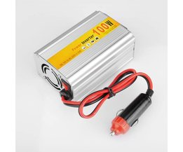 Auto Power Inverter 12V Bis 220V