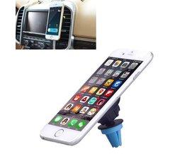 GSM-Auto-Halter Air Vent