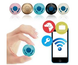 Bluetooth Child Tracker