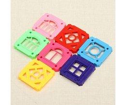 Konstruktionsspielzeug Teile 30Pcs
