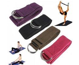 Yoga Gurt Cotton Online Bestellen?