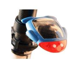 Wiederaufladbare Fahrradbeleuchtung