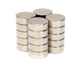 N35 Magnete 20 Stück
