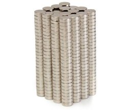 N35 Magnet 500 Stück