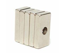 N35 Magnet 5 Stück