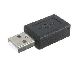 Micro-USB-Zu-USB-Adapter