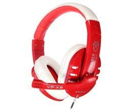 KINBAS Gaming Kopfhörer VP-X9