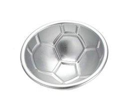 Bakvorm Fußball