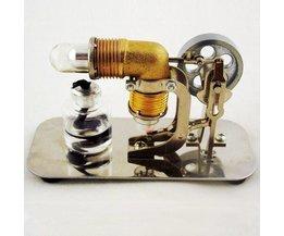 Stirling-Motor Spielzeug