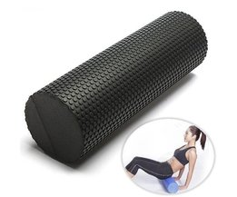 Fitness Foam Roller 45X14.5Cm