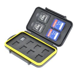 SD Cards & Accessories