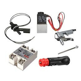 Electronic Components & Tools