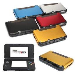 3DS & 3DSL Cases & Skins