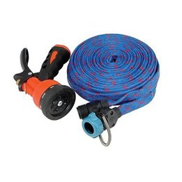 Water Hoses and Nozzles