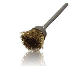 Brush For Dremel 16Mm