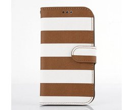 Leather Case Samsung Galaxy S3 I9300