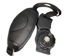 Big Grip For DSLR SLR Camera