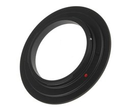 67 Mm Macro Adapter Ring For Canon EOS