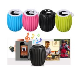 Wireless Speaker For Tablets And Smartphones