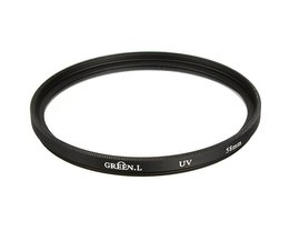UV Beschermingkap For Camera Lens 58 * 58Mm For Canon And Nikon