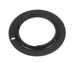 Lens To Sony AF Mount Adapter Ring