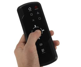PS4 Remote Control With Bluetooth 3.0