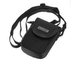 Digital Camera Bag With Shoulder Trap