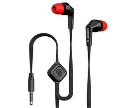 Langston 3.5Mm Earphone With Micro