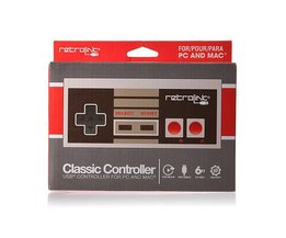 NES Controller For PC & Mac